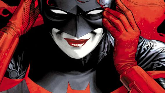 Batwoman – wiemy kto zagra ojca głównej bohaterki w serialu