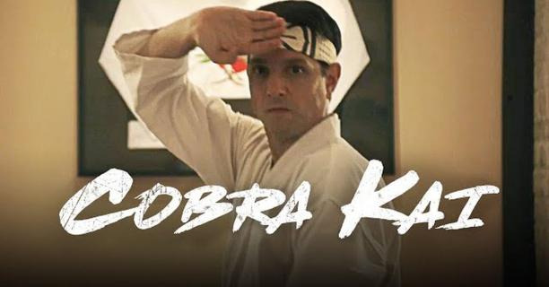 Powstanie 2. sezon serialu Cobra Kai