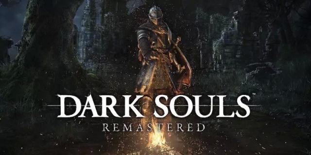 Dark Souls Remastered: Żyć, nie umierać – recenzja gry