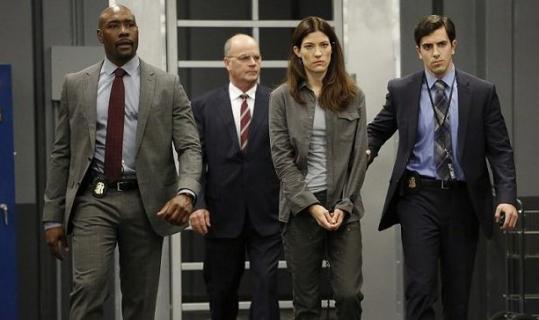 The Enemy Within – zobacz zwiastun serialu szpiegowskiego od NBC