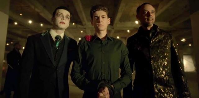Gotham: sezon 4, odcinek 22 (finał sezonu) – recenzja