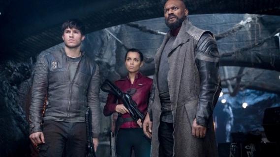 Krypton – zobacz ruchomy plakat 2. sezonu serialu