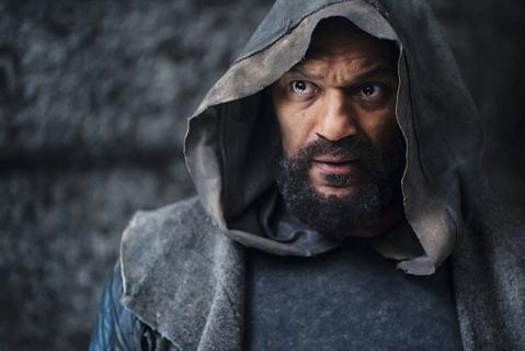 Krypton: sezon 1, odcinek 8 – recenzja