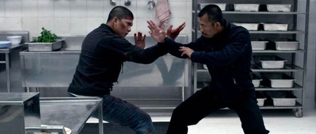 Efekt Raid: Jak Indonezyjski hit powoli zmienia Hollywood