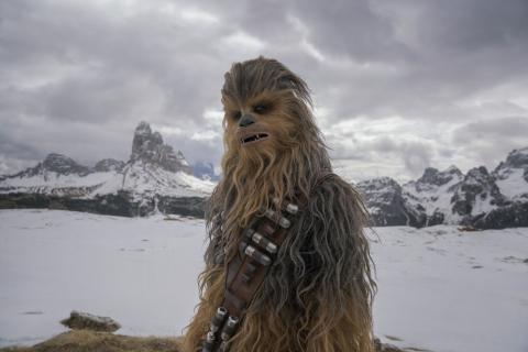 Ron Howard komentuje film o Hanie Solo: Wszystkie te smaczki to zasługa scenarzystów