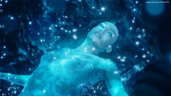Czy The Expanse jest kosmiczną Grą o tron?