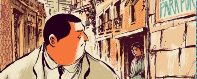 Twierdzi Pereira – recenzja komiksu