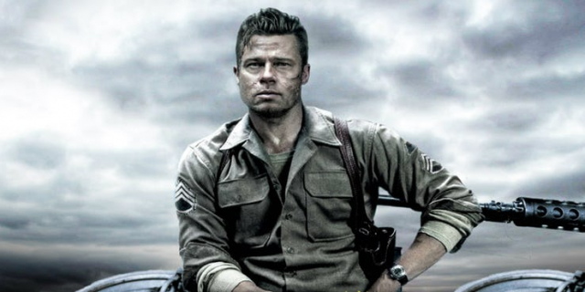 PLOTKA: Brad Pitt lub Tom Cruise w filmie Flashpoint?