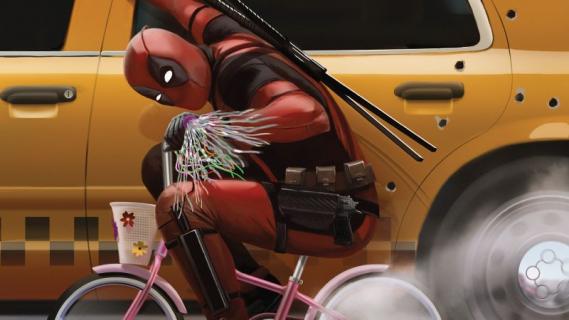 Czy Deadpool 2 zbiera dobre recenzje? Krytycy wydali werdykt