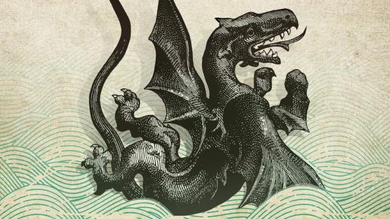 Ziemiomorze - w planach wysokobudżetowy serial fantasy