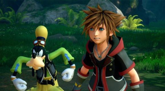 Chudy i Buzz Astral w Kingdom Hearts III. Zobaczcie nowy fragment gry