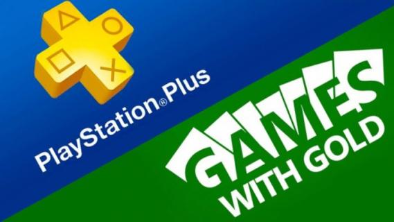 Majowe PlayStation Plus i Games with Gold już dostępne