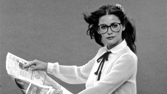 Zmarła Margot Kidder. Filmowa Lois Lane miała 69 lat