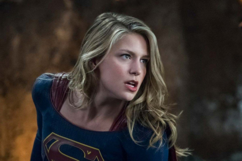 Supergirl: Melissa Benoist miała wpływ na finał serialu? Aktorka komentuje