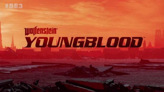 Wolfenstein: Youngblood prawdopodobnie bez kartridża na Nintendo Switch