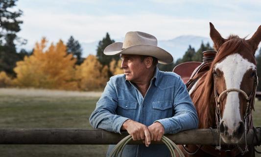 Będzie 2. sezon serialu Yellowstone z Kevinem Costnerem