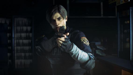 [E3] Leon S. Kennedy powraca – zobacz zwiastun remake'u Resident Evil 2