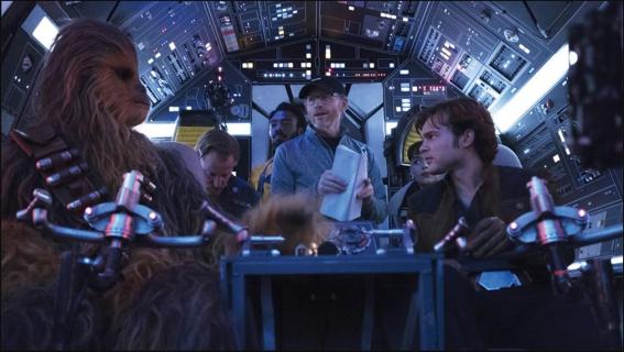 Przyczyny klapy filmu Han Solo. Jakie wnioski dla Gwiezdnych Wojen?