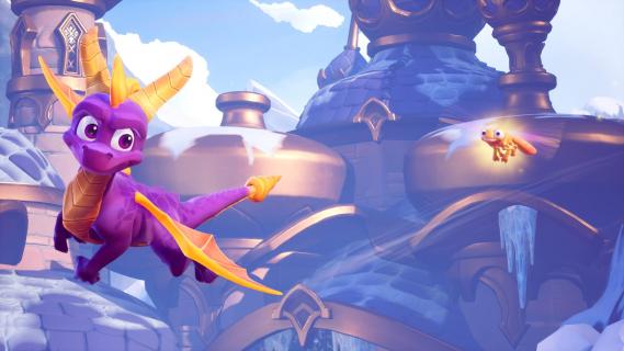 Spyro Reignited Trilogy z limitowaną edycją. Poznaj jej zawartość