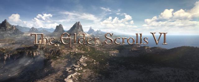 [E3] Bethesda zapowiedziała nowe gry. Zobacz zwiastun Starfield i The Elder Scrolls VI