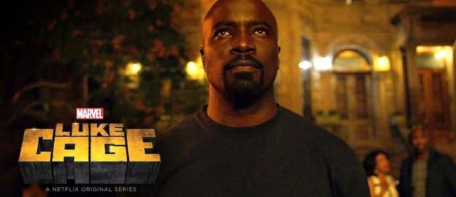 Luke Cage: sezon 2 – recenzja