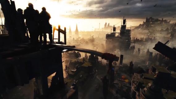 [E3] Dying Light 2 już oficjalnie. W grze nie zabraknie wyborów moralnych