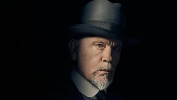 The ABC Murders – John Malkovich jako Herkules Poirot na nowym zdjęciu
