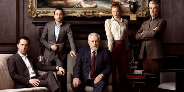 Sukcesja - trzy nowe aktorki w obsadzie 3. sezonu serialu HBO