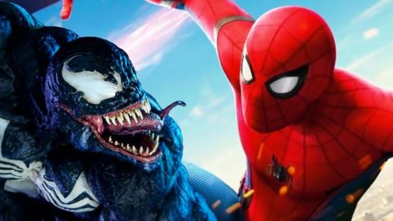 [SDCC 2018] Spider-Man jednak pojawi się w filmie Venom? Zaskakujące spekulacje