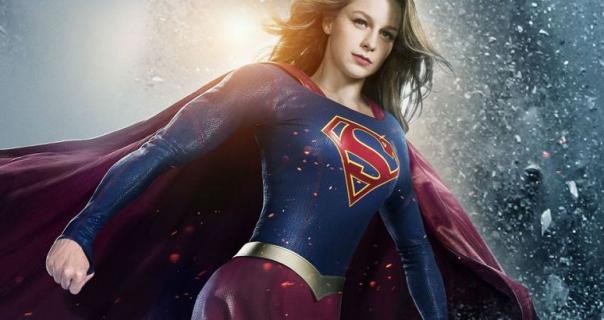 [SDCC 2018] Nowy kostium i transgenderowa postać. Supergirl – zwiastun 4. sezonu