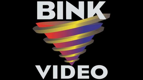 Bink Video potwierdza nadejście nowej konsoli
