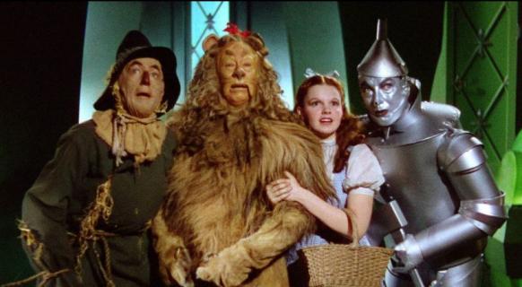 Czarnoksiężnik z Krainy Oz – będzie nowy serial na podstawie powieści