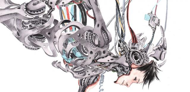 Descender #02: Mechaniczny księżyc – recenzja komiksu