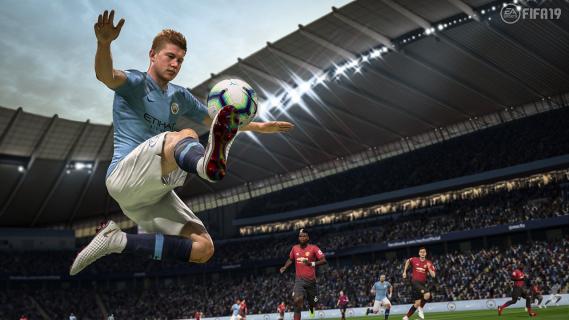 FIFA 19 – nowości w grze ukazane na gameplayach