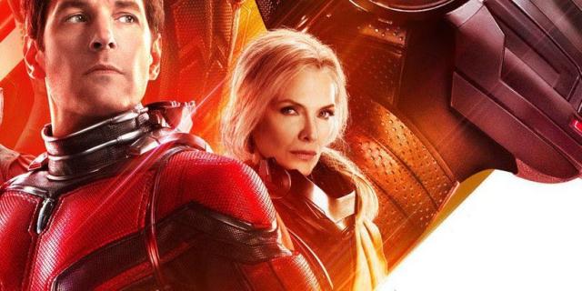Ant-Man 3 - Michelle Pfeiffer powróci w filmie