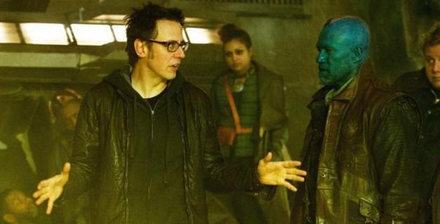 James Gunn poza MCU. Disney i Marvel nie zatrudnią go z powrotem