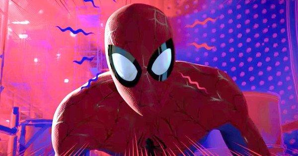 Kostiumy Pajączka na każdą okazję. Nowe zdjęcie z animacji Spider-Man: Uniwersum