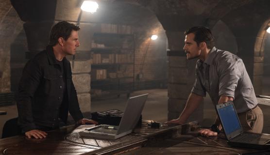 Box Office: Mission: Impossible – Fallout nie daje się nowościom. Kolejny rekord serii