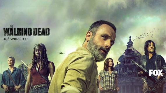 [KONKURS] The Walking Dead