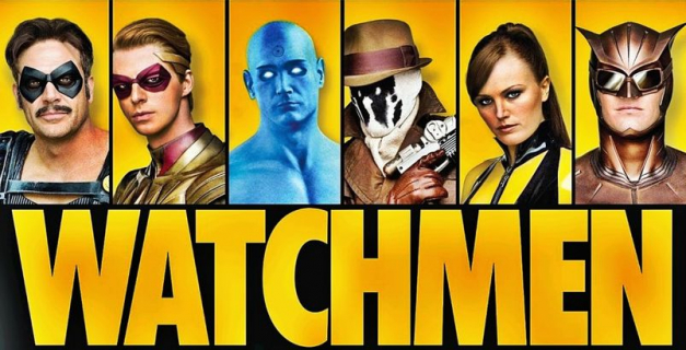 Praca nad serialem Watchmen wre. Gorzej z kontrowersyjnym Confederate
