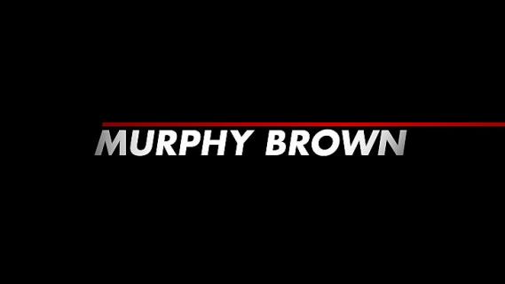 Komedia Murphy Brown powraca. Zobacz zdjęcia aktorów i wideo zza kulis