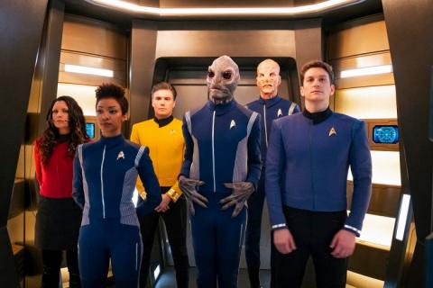 Star Trek – nowe seriale. Na co warto czekać?