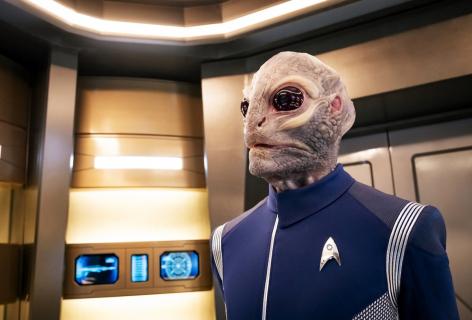 [SDCC 2018] Short Treks – szczegóły odcinkowego spin-offa Star Trek: Discovery