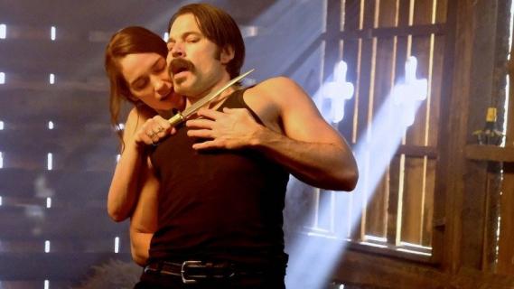 Wynonna Earp: sezon 3, odcinek 1 – recenzja