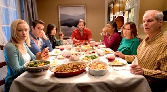 Zwariowane Święto Dziękczynienia. Zwiastun komedii The Oath
