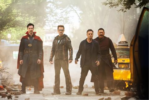 Avengers 4 – oto jak mógłby wyglądać strój Iron Mana w filmie. Zobacz fanart