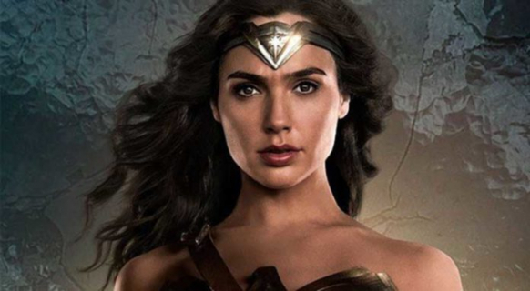 Wonder Woman 1984 – Diana idzie na przyjęcie. Nowe zdjęcie z planu