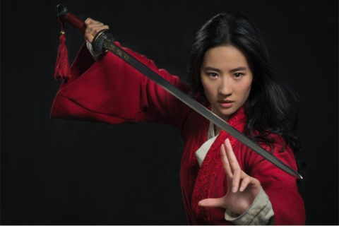 Mulan - zwiastun widowiska Disneya już 7 lipca