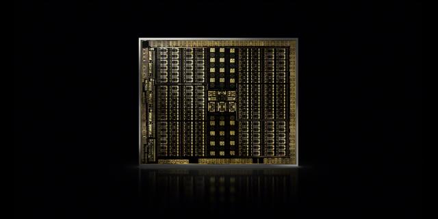 NVIDIA szykuje się do premiery nowych kart graficznych