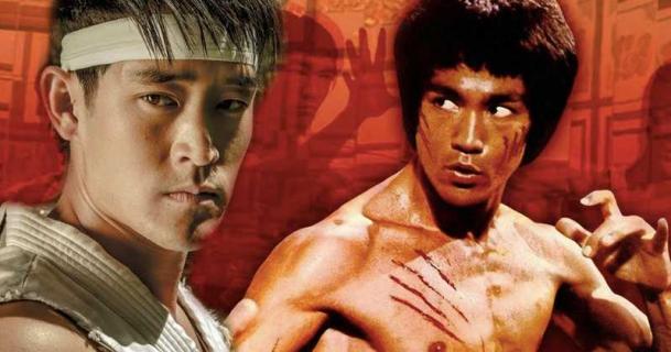 Mike Moh będzie kopał jako Bruce Lee w nowym filmie Quentina Tarantino